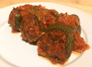 green-pepper-with-tomato