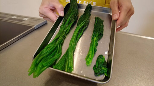 how-to-boil-spinach